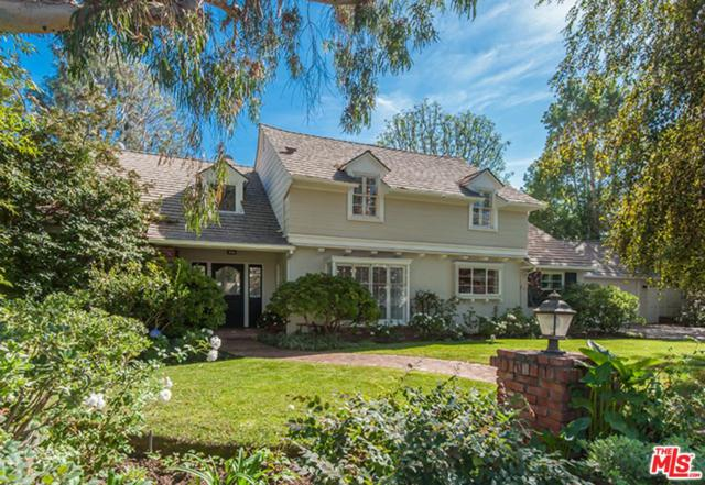 730 Napoli Drive, Pacific Palisades, CA 90272 (#18333802) :: Golden Palm Properties