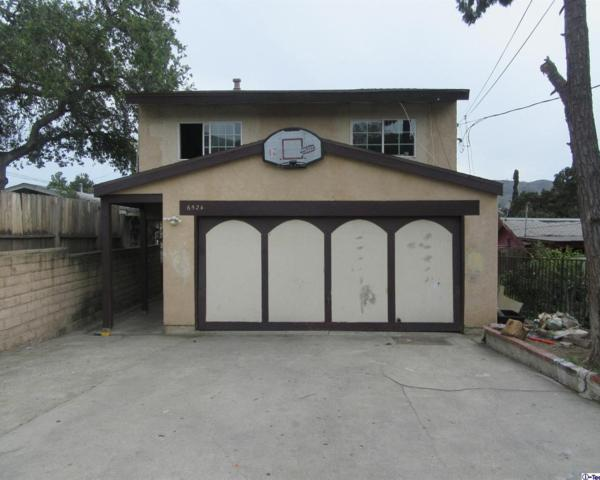 6524 Olcott Street, Tujunga, CA 91042 (#318001150) :: Lydia Gable Realty Group