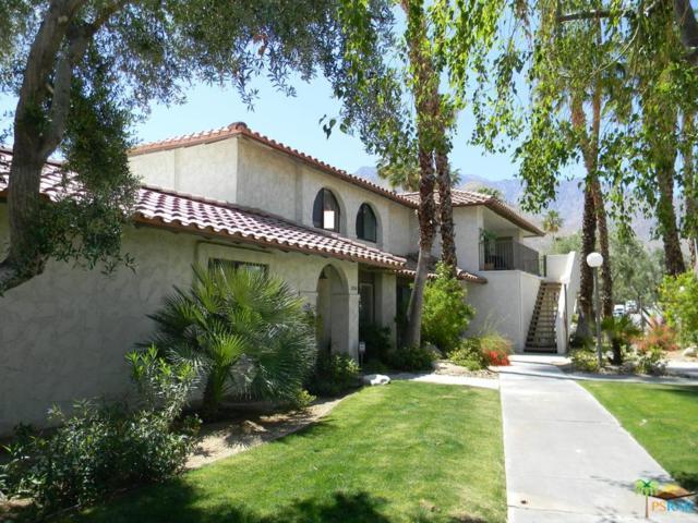 2034 N Mira Vista Way, Palm Springs, CA 92262 (#18333624PS) :: Lydia Gable Realty Group