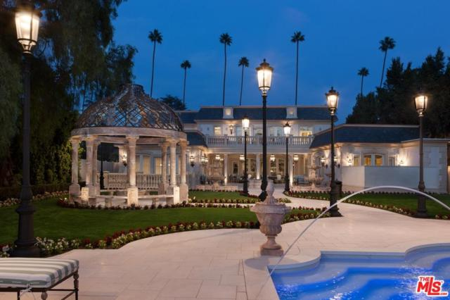 613 N Canon Drive, Beverly Hills, CA 90210 (#18333972) :: Golden Palm Properties