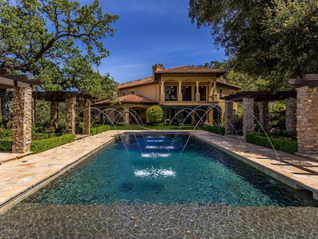 2647 Elderoak Lane, Thousand Oaks, CA 91361 (#218004478) :: Golden Palm Properties