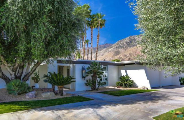 601 E Avenida Granada, Palm Springs, CA 92264 (#18333556PS) :: Lydia Gable Realty Group
