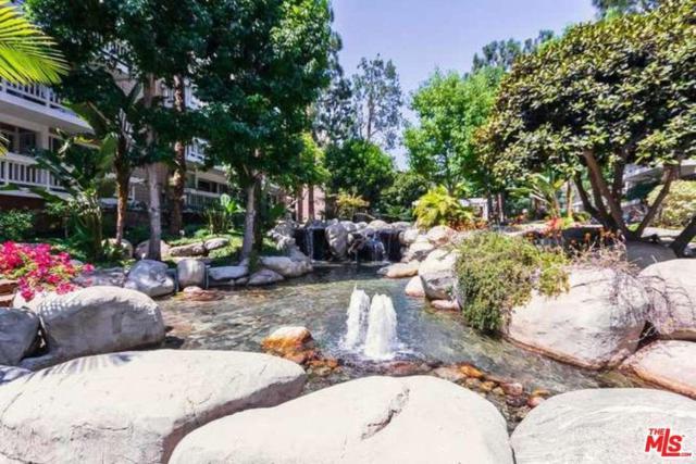 4338 Redwood Avenue B113, Marina Del Rey, CA 90292 (#18331852) :: Golden Palm Properties