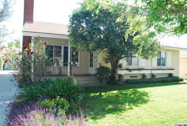 22156 Archwood Street, Woodland Hills, CA 91303 (#318001349) :: Paris and Connor MacIvor