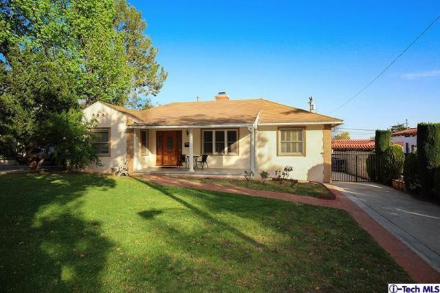 1362 Ruberta Avenue, Glendale, CA 91201 (#318001423) :: Lydia Gable Realty Group