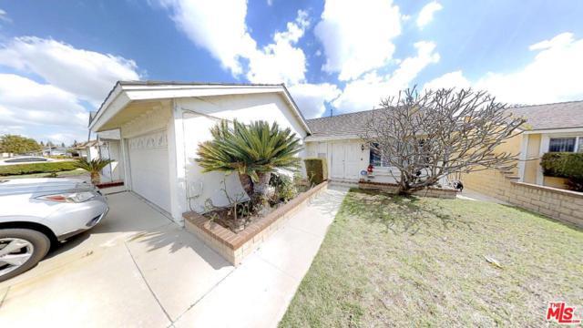 18000 Cecelia Place, Cerritos, CA 90703 (#18334330) :: Fred Howard Real Estate Team
