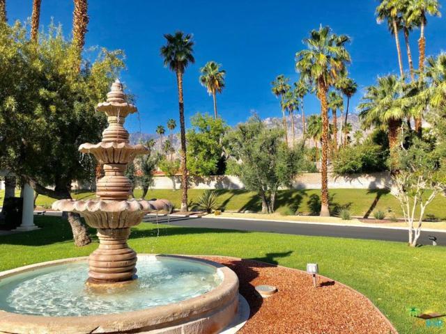 2701 E Mesquite Avenue I190, Palm Springs, CA 92264 (#18332950PS) :: Lydia Gable Realty Group