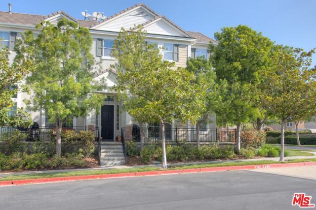 23402 Brookdale Lane #56, Valencia, CA 91355 (#18333416) :: Paris and Connor MacIvor