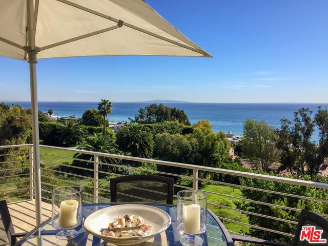 21628 Rambla Vista, Malibu, CA 90265 (#18334424) :: Golden Palm Properties