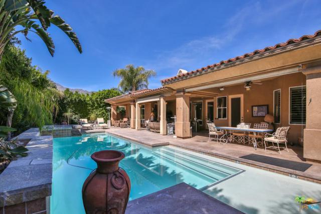 1209 Verdugo Road, Palm Springs, CA 92262 (#18334364PS) :: The Fineman Suarez Team