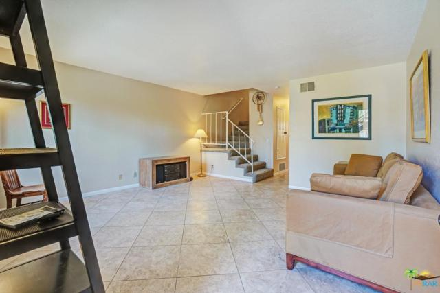 315 W Mariscal Road, Palm Springs, CA 92262 (#18332350PS) :: Lydia Gable Realty Group