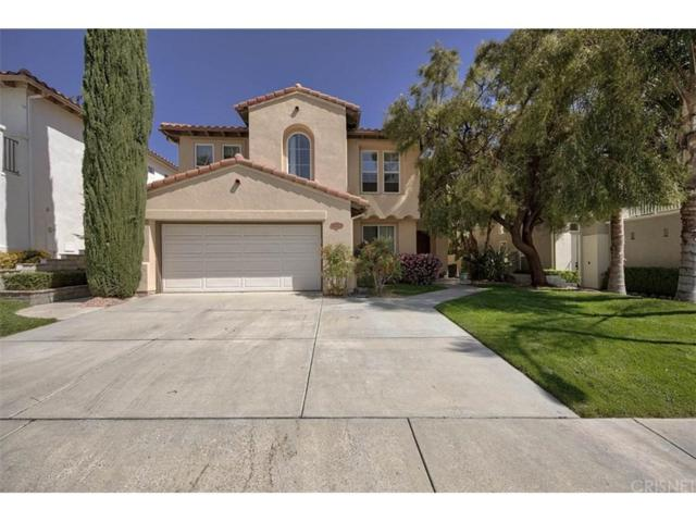 26068 Twain Place, Stevenson Ranch, CA 91381 (#SR18085443) :: Paris and Connor MacIvor