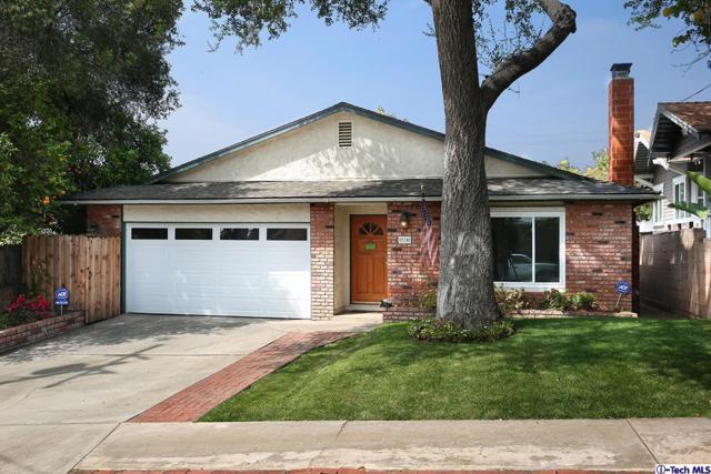 315 N Ivy Avenue, Monrovia, CA 91016 (#318001390) :: Lydia Gable Realty Group