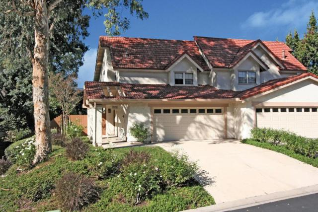 30496 Passageway Place, Agoura Hills, CA 91301 (#218004557) :: Golden Palm Properties