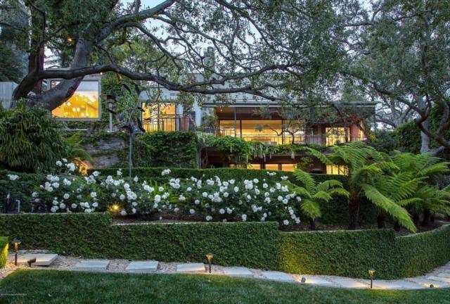 810 Fairfield Circle, Pasadena, CA 91106 (#818001767) :: Golden Palm Properties