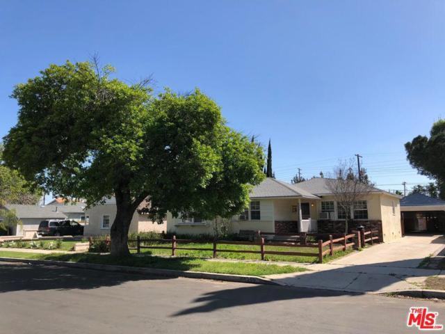 6206 Topeka Drive, Tarzana, CA 91335 (#18334708) :: Golden Palm Properties