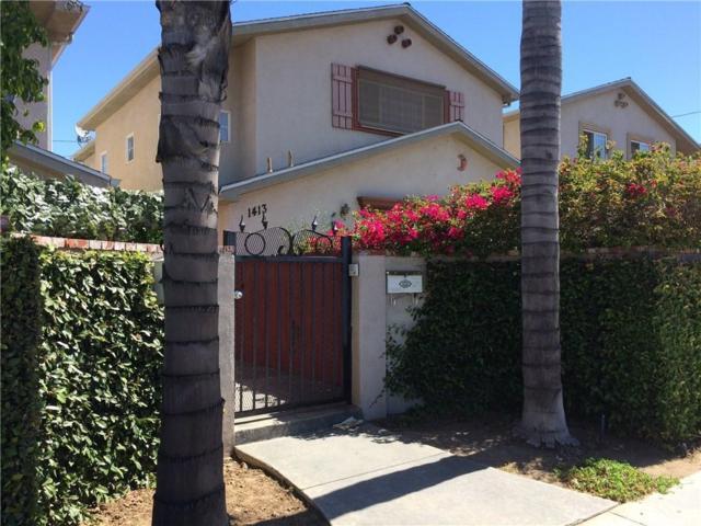 1413 Glenoaks Boulevard, San Fernando, CA 91340 (#SR18088826) :: Lydia Gable Realty Group