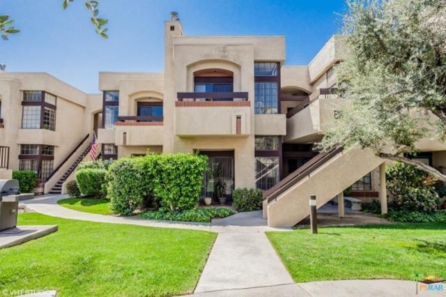 2601 S Broadmoor Drive #81, Palm Springs, CA 92264 (#18333456PS) :: Lydia Gable Realty Group