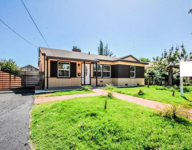 250 W Montana Street, Pasadena, CA 91103 (#318001459) :: Lydia Gable Realty Group