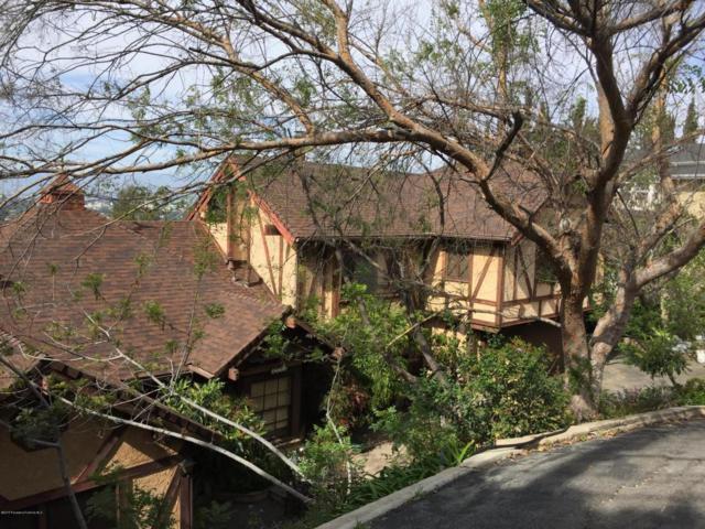 3772 Berry Drive Drive, Studio City, CA 91604 (#818001782) :: Golden Palm Properties
