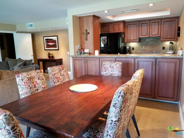 73801 Club Circle Drive #303, Palm Desert, CA 92260 (#18334946PS) :: The Real Estate Offices of Talbot and Watson