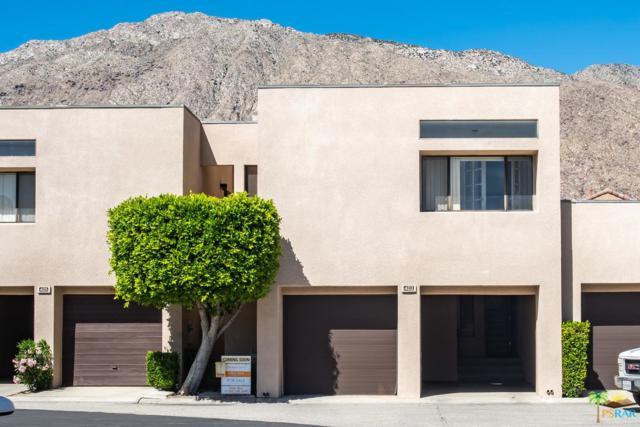 403 Village Square West, Palm Springs, CA 92262 (#18334982PS) :: Lydia Gable Realty Group