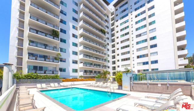 1155 N La Cienega #1100, West Hollywood, CA 90069 (#18334766) :: Golden Palm Properties