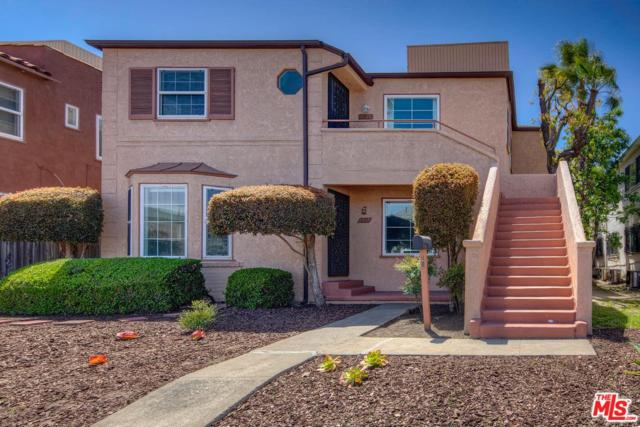 2912 W 85TH Street, Inglewood, CA 90305 (#18334888) :: Fred Howard Real Estate Team