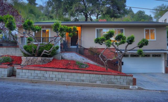 1521 Wabasso Way, Glendale, CA 91208 (#318001475) :: California Lifestyles Realty Group