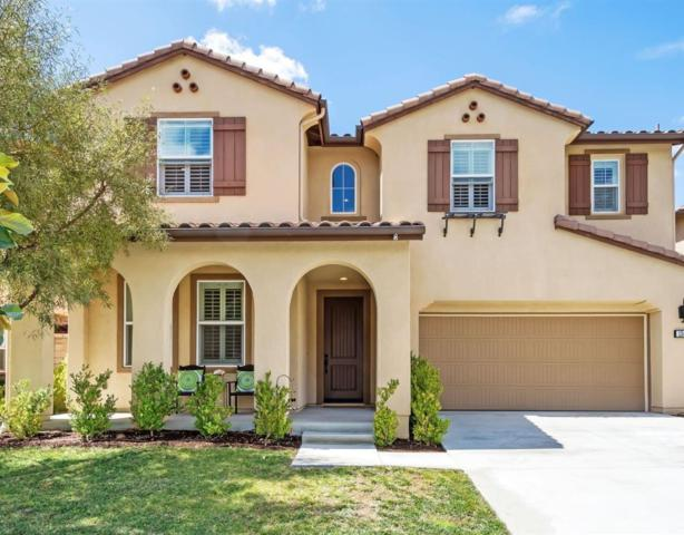 1309 N Macneil Drive, Azusa, CA 91702 (#318001441) :: Lydia Gable Realty Group