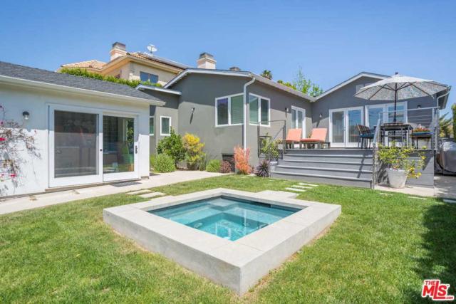 822 26TH Street, Santa Monica, CA 90403 (#18334648) :: Golden Palm Properties