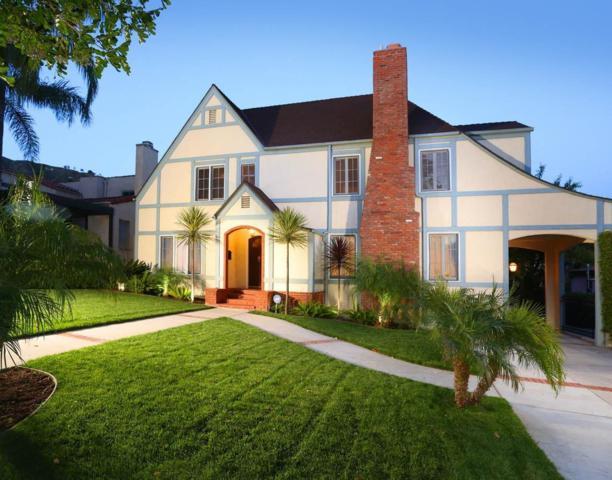 1518 N Columbus Avenue, Glendale, CA 91202 (#318001476) :: Lydia Gable Realty Group