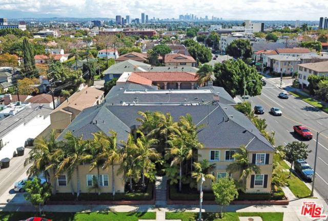 9595 W Olympic, Beverly Hills, CA 90212 (#18335204) :: Golden Palm Properties