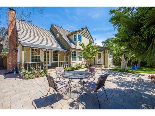 3755 Laurel Canyon Boulevard, Studio City, CA 91604 (#SR18090440) :: Golden Palm Properties