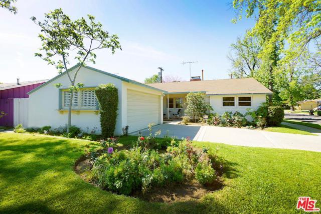 13470 Margate Street, Sherman Oaks, CA 91401 (#18334640) :: Golden Palm Properties