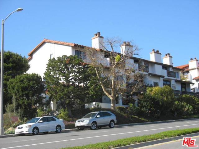 1573 Palisades Drive, Pacific Palisades, CA 90272 (#18331950) :: Golden Palm Properties