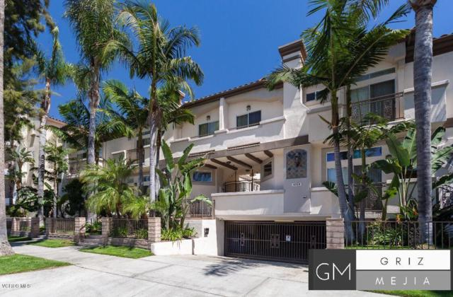 4520 Fulton Avenue #7, Sherman Oaks, CA 91423 (#218004645) :: Golden Palm Properties