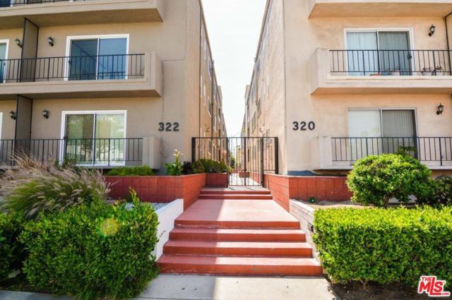 322 E Spruce Avenue E, Inglewood, CA 90301 (#18335078) :: Fred Howard Real Estate Team