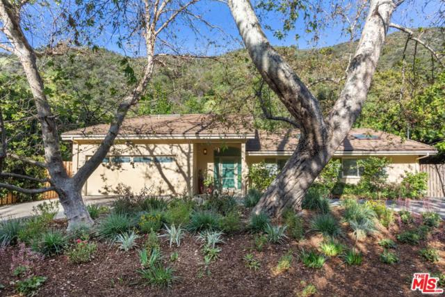 3245 Mandeville Canyon Road, Los Angeles (City), CA 90049 (#18335252) :: Golden Palm Properties