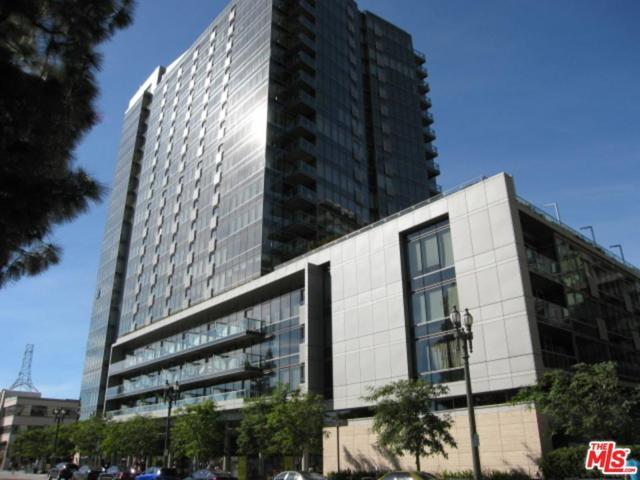 1155 S Grand Avenue #1810, Los Angeles (City), CA 90015 (#18334622) :: TruLine Realty