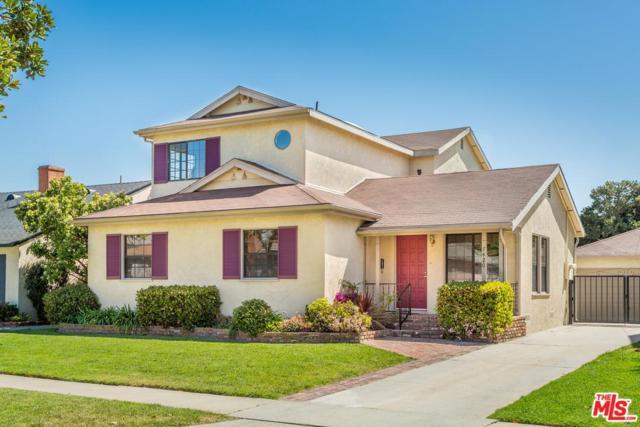 7420 El Manor Avenue, Los Angeles (City), CA 90045 (#18335312) :: Fred Howard Real Estate Team