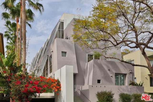 8223 Norton Avenue #6, West Hollywood, CA 90046 (#18334236) :: Golden Palm Properties