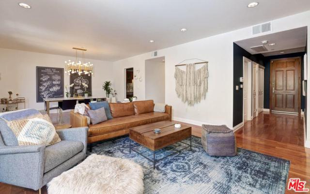 8609 W West Knoll Drive D, West Hollywood, CA 90069 (#18335184) :: Golden Palm Properties