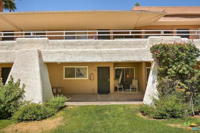 2857 N Los Felices Road #102, Palm Springs, CA 92262 (#18335350PS) :: Paris and Connor MacIvor
