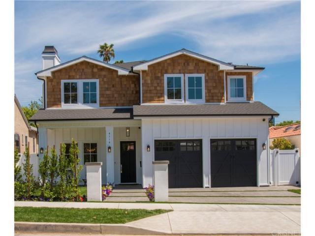 4114 Bakman Avenue, Studio City, CA 91602 (#SR18090059) :: Golden Palm Properties