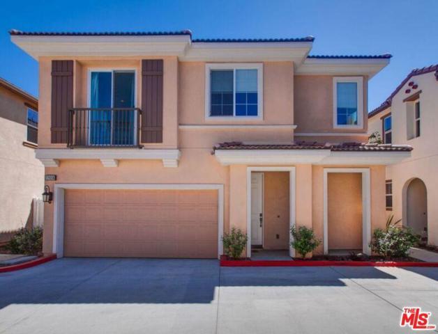 22656 Meyler Street, Torrance, CA 90502 (#18335410) :: Fred Howard Real Estate Team