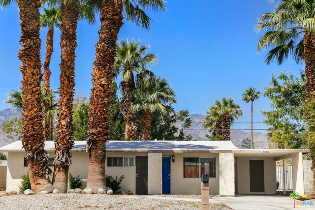 30505 Avenida Maravilla, Cathedral City, CA 92234 (#18335434PS) :: Paris and Connor MacIvor