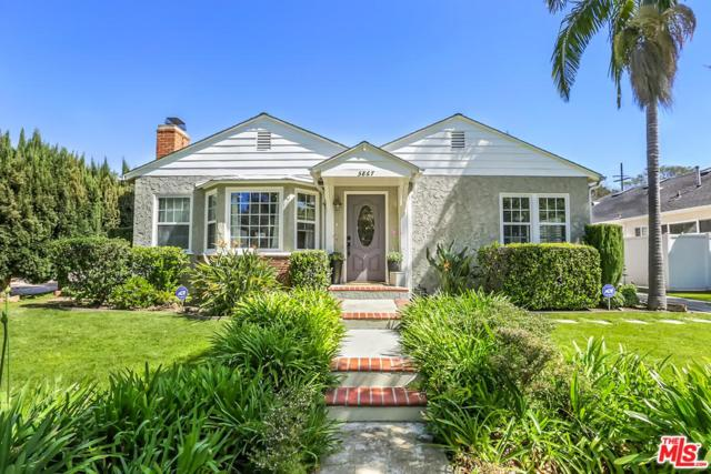 5867 W 76TH Street, Los Angeles (City), CA 90045 (#18335140) :: Fred Howard Real Estate Team
