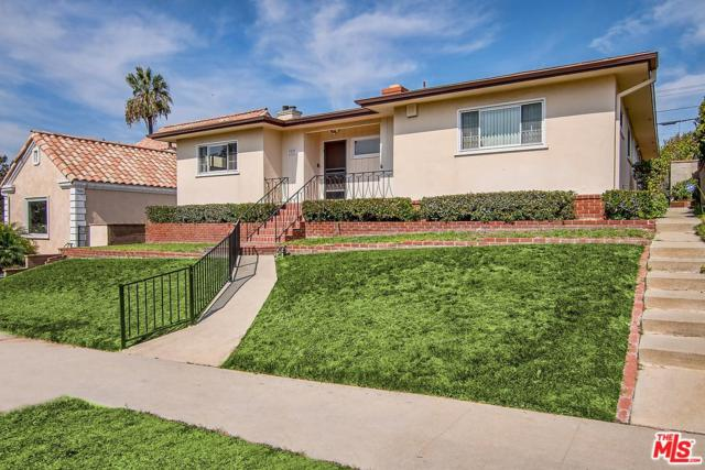 7337 W 87TH Street, Los Angeles (City), CA 90045 (#18335450) :: Fred Howard Real Estate Team