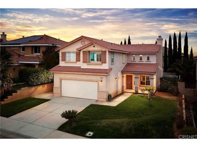 40613 Avenel Drive, Palmdale, CA 93551 (#SR18091007) :: Golden Palm Properties